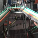 New blowing test track, Perm, Russia   Emcab